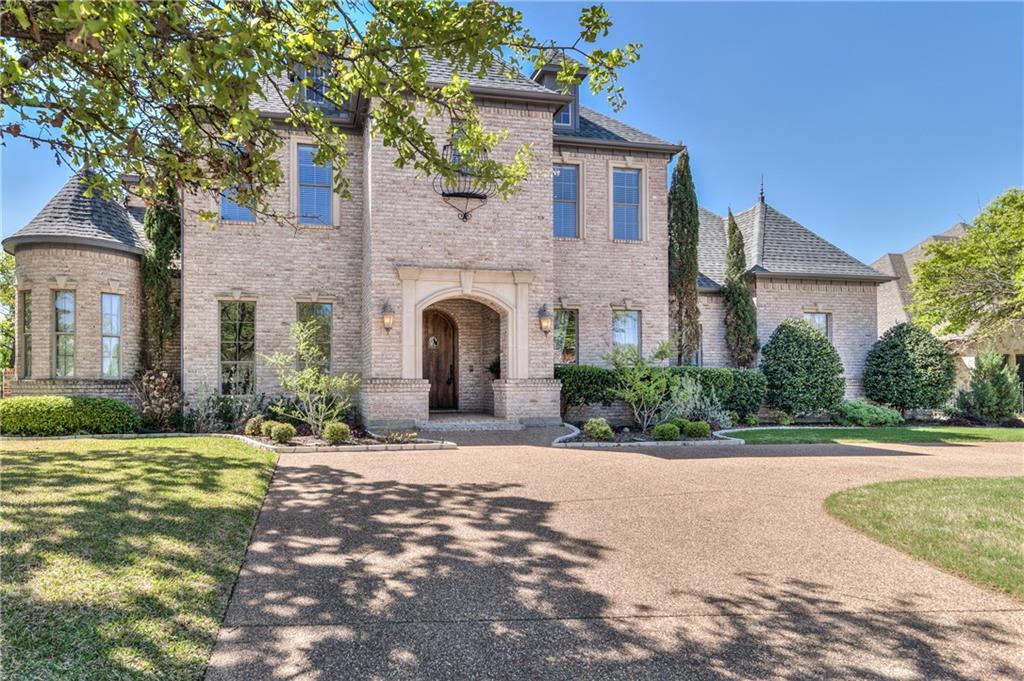 7208 Vanguard Court, Colleyville, TX 76034