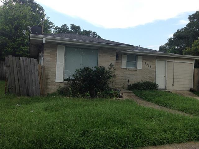 7556 MICHIGAN Street, New Orleans, LA 70128