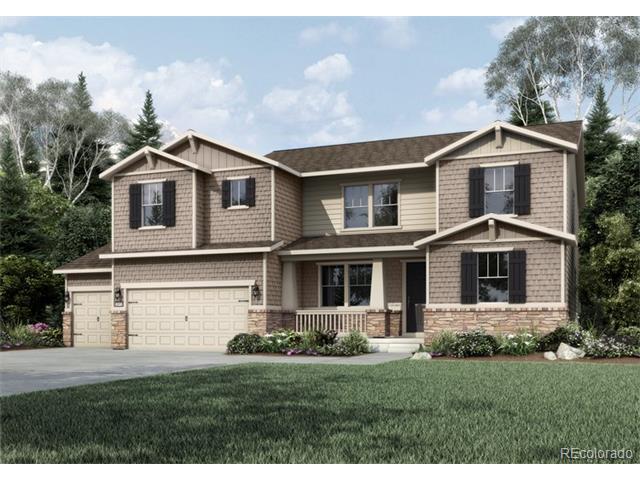 42411 Glen Abbey Drive, Elizabeth, CO 80107