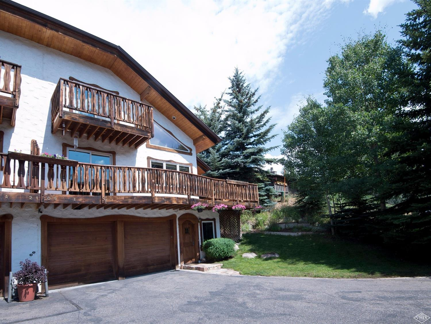 2109 Chamonix Lane, Vail, CO 81657