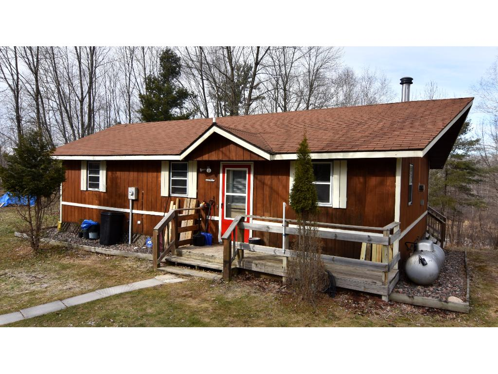 W16063 Camp Road, Rusk Twp, WI 54895