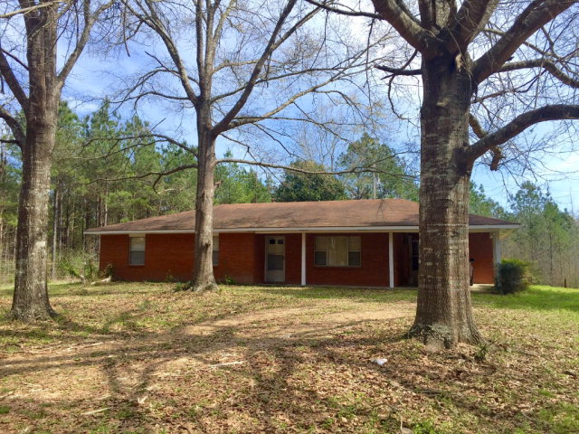 3234 Enterprise Road, Liberty, MS 39645