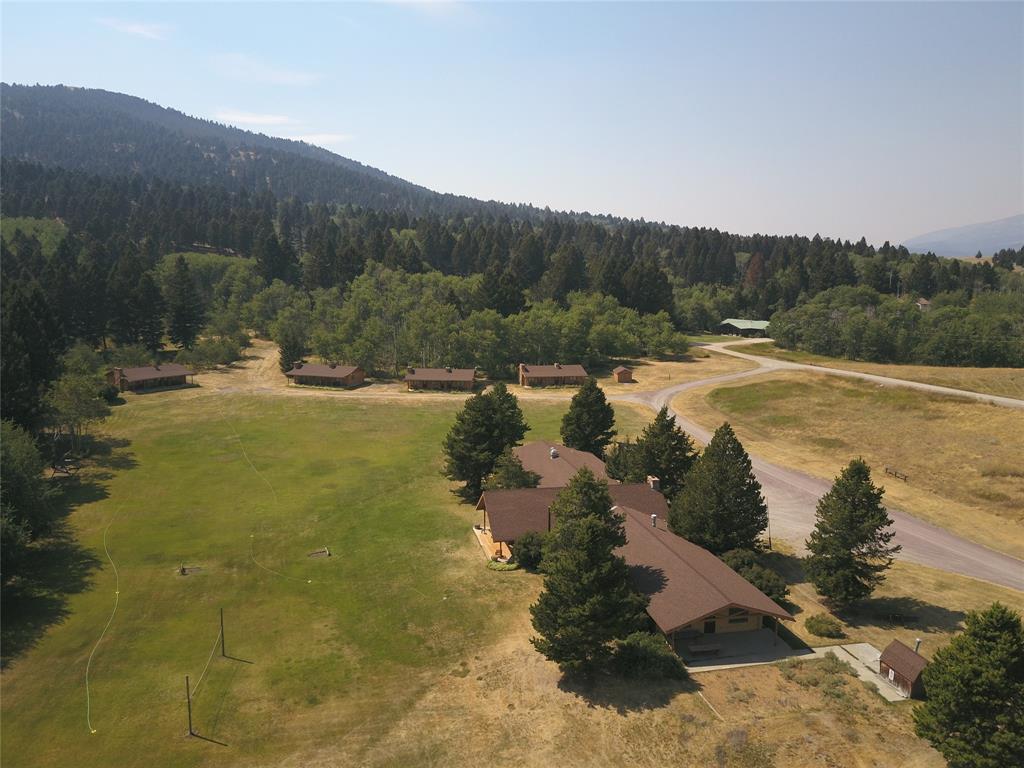 100 Grassy Mountain Road, White Sulphur Springs, MT 59645