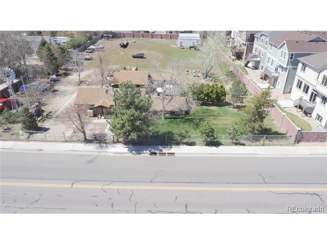 1245 S Willow Street, Denver, CO 80247