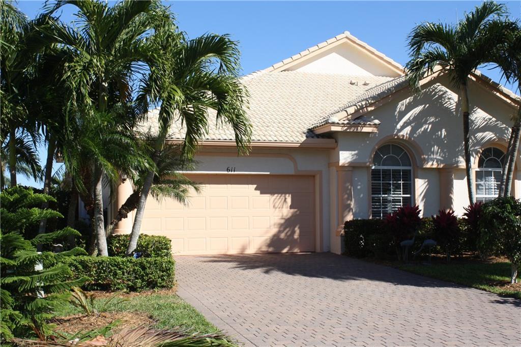 611 NW Red Pine Way, Jensen Beach, FL 34957