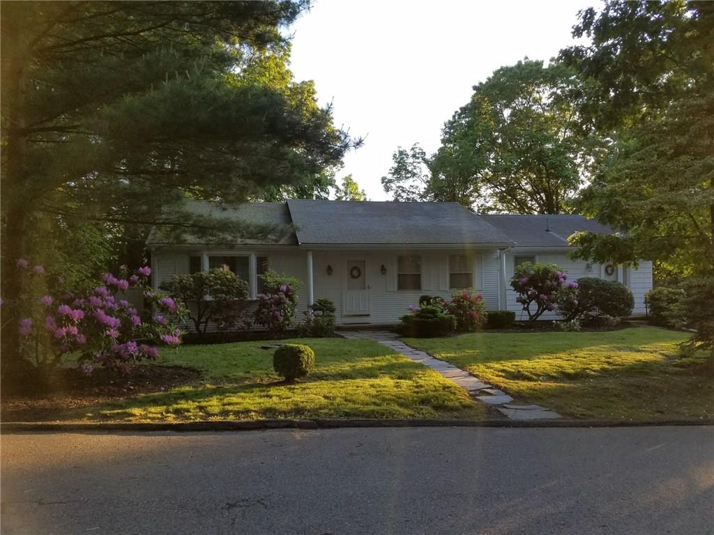 6 Marywood LANE, Cumberland, RI 02864