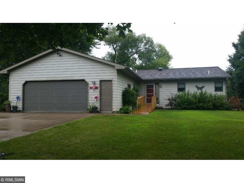 506 N Estates Avenue, Litchfield, MN 55355