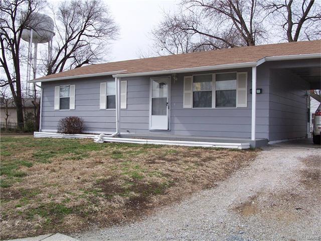 301 Cherry Street, Wentzville, MO 63385