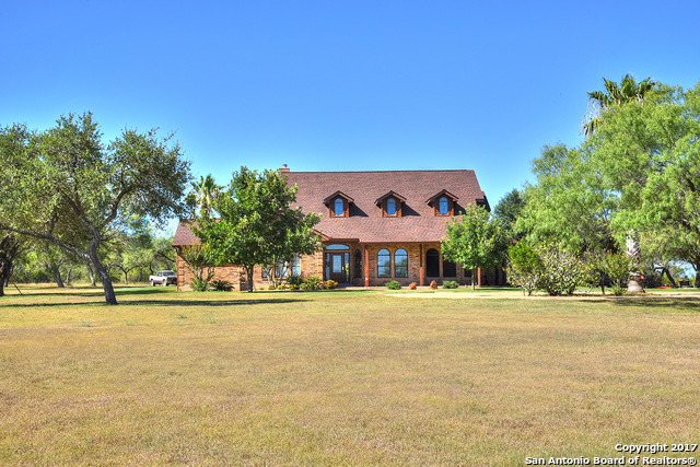 652 COUNTY ROAD 215, McCoy, TX 78113