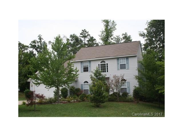 6008 Hedgecrest Place, Charlotte, NC 28269
