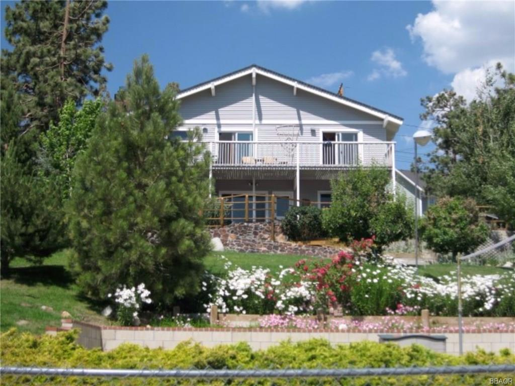 39599 Lake Drive, Big Bear Lake, CA 92315
