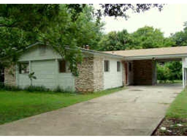 8302 Reeda Ln, Austin, TX 78757