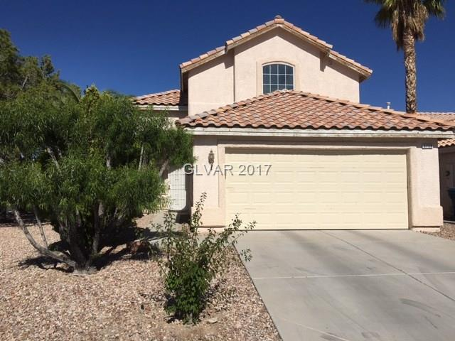 3758 WHITE PEPPERMINT Drive, Las Vegas, NV 89147