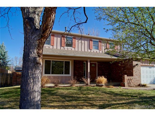5101 Ellsworth Place, Boulder, CO 80303