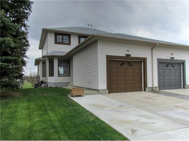 1104 HIGH GLEN Place NW, High River, AB T1V 1P5