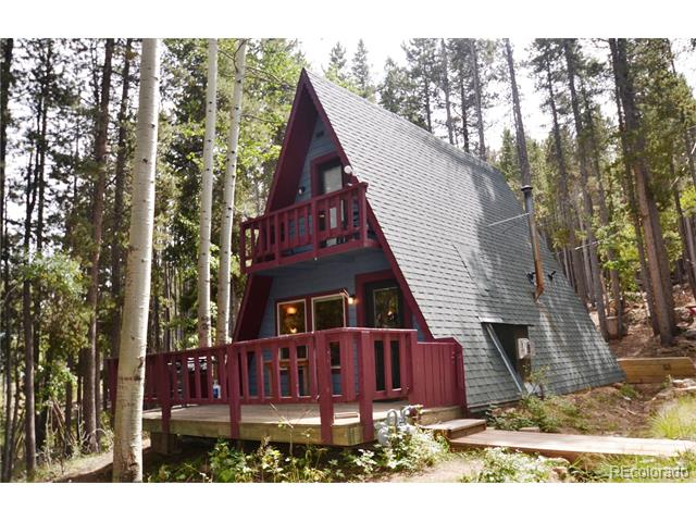 17 Fawn Trail, Evergreen, CO 80439