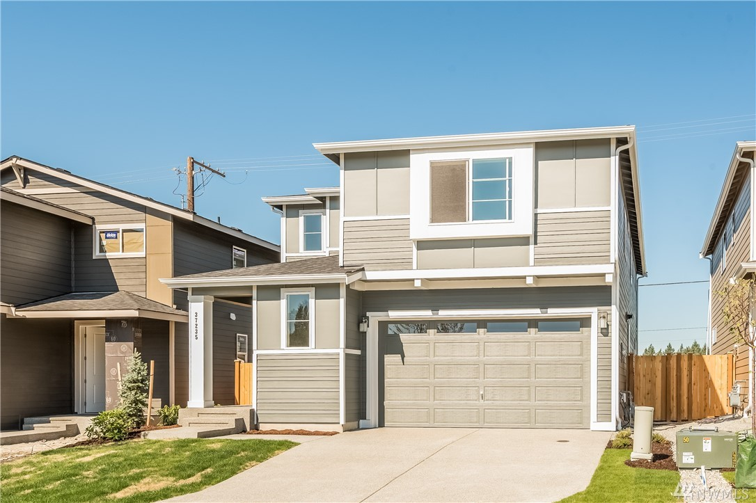 2901 S 373rd Place, Federal Way, WA 98003