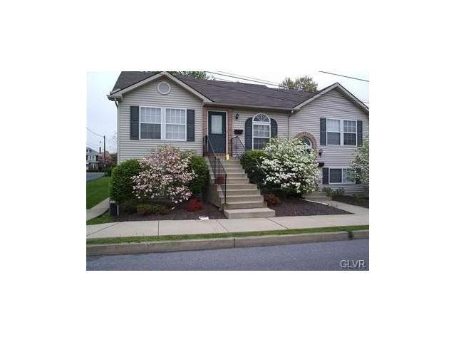 2025 W Cedar Street B, Allentown City, PA 18104