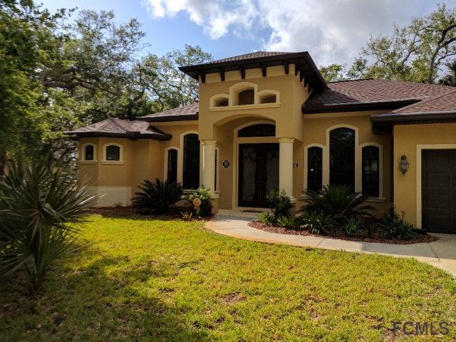 4 Debra Ln, Palm Coast, FL 32137