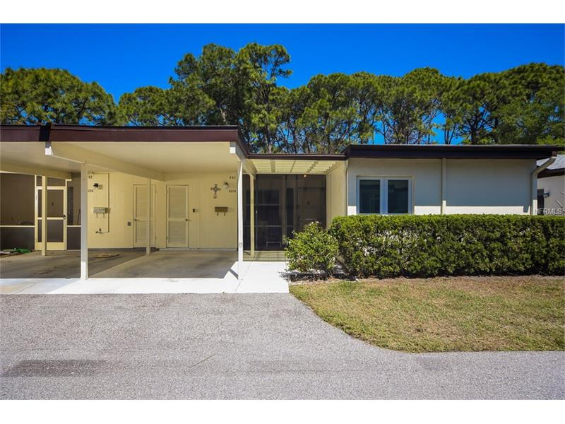 6216 GREEN VIEW CIRCLE 61, SARASOTA, FL 34231