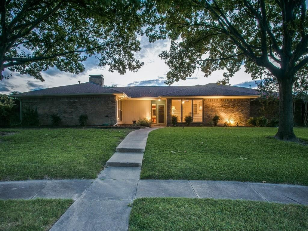 3809 Bainbridge Court, Plano, TX 75023
