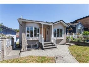 4766 KNIGHT STREET, Vancouver, BC V5N 3N2