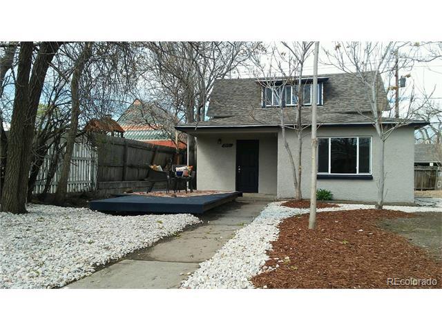 2151 S Acoma Street, Denver, CO 80223