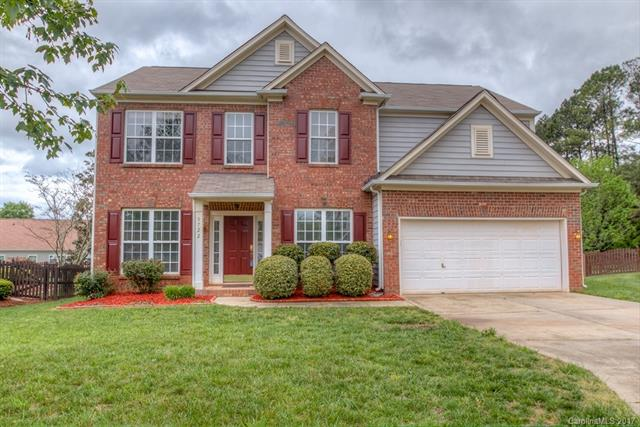 9722 Woodend Court, Charlotte, NC 28277