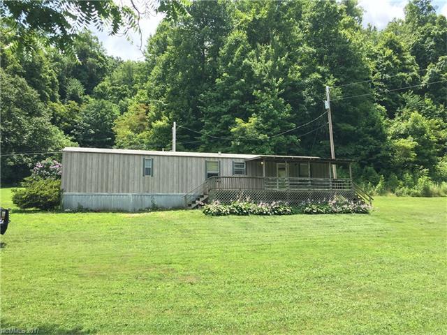 320 Board Tree Road, Marshall, NC 28753