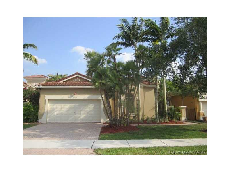 5869 NW 120th Ave, Coral Springs, FL 33076