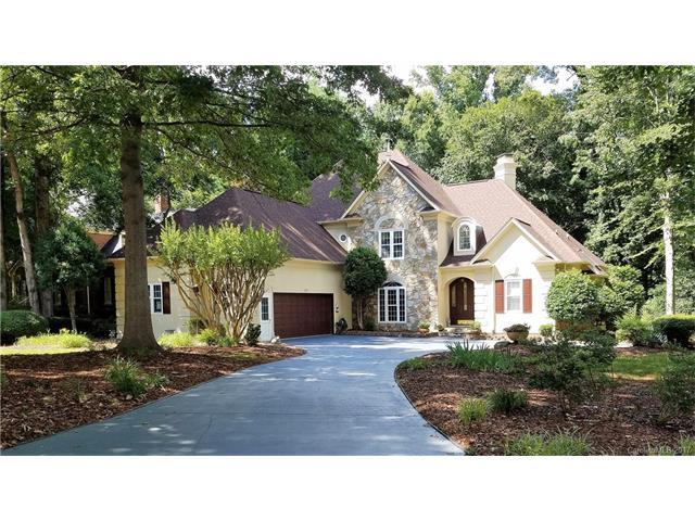 3635 Whitehill Drive, Charlotte, NC 28269