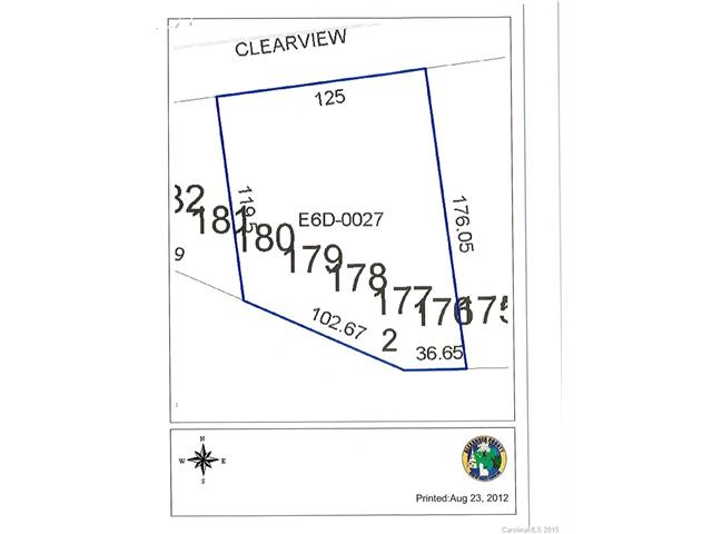 0000 Clearview Lane, Taylorsville, NC 28681