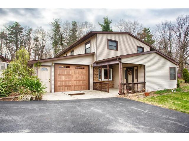 349 Meyer Road, Bushkill Twp, PA 18064