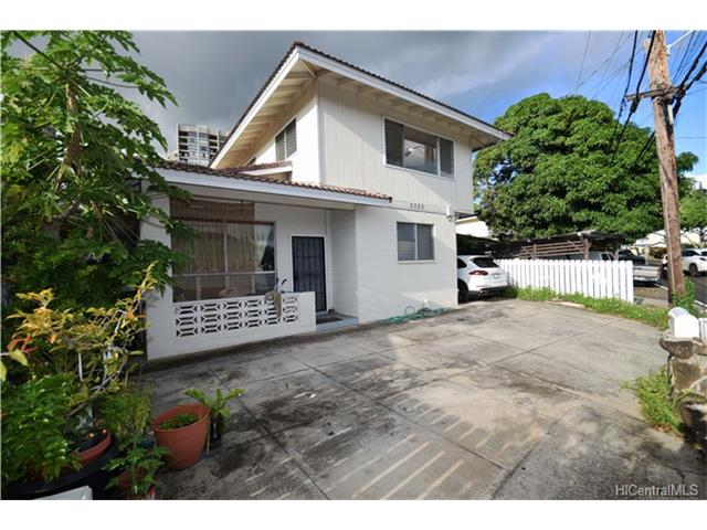 2020 Pacific Hts Road, Honolulu, HI 96813