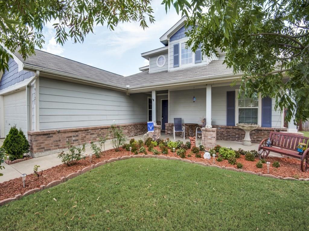 9521 Woodrow Wilson Drive, McKinney, TX 75070
