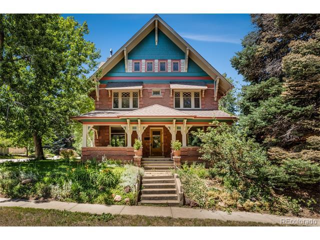 1003 9th Street, Boulder, CO 80302