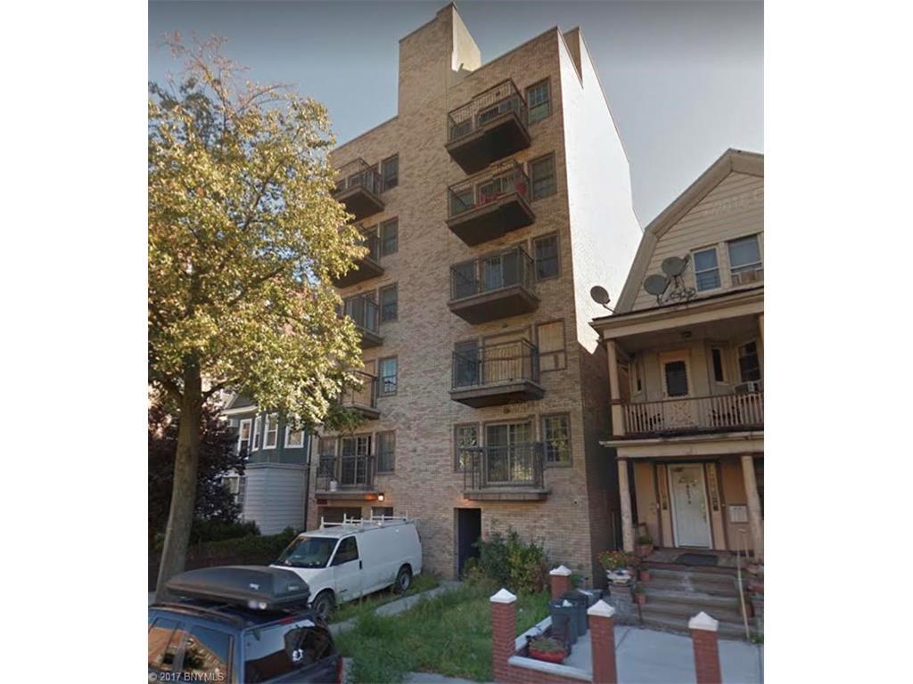 475 E 8 Street, Brooklyn, NY 11218