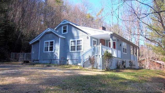 1609 N Pine Run, Boone, NC 28607