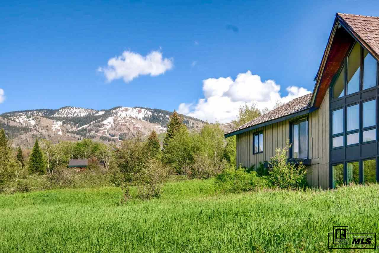 2249 Anglers Drive, Steamboat Springs, CO 80487
