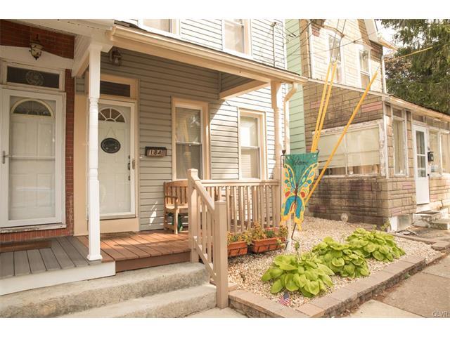 184 North Street, Emmaus Borough, PA 18049