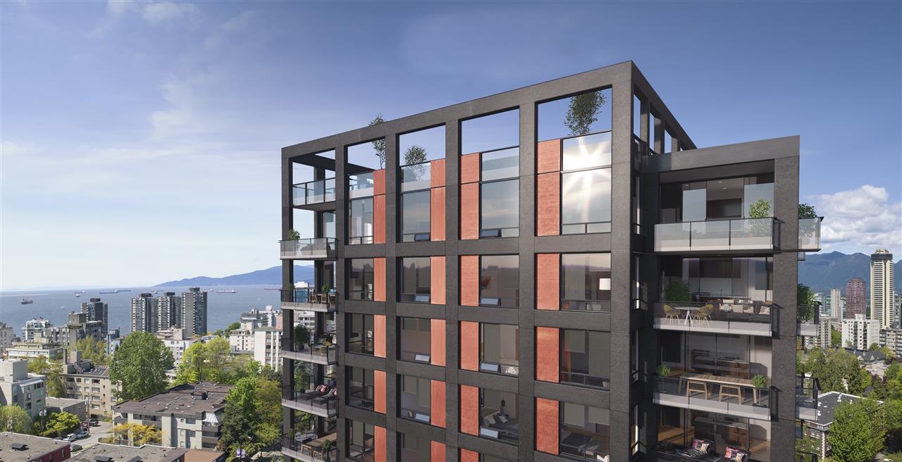 1171 JERVIS STREET 1801, Vancouver, BC V0V 0V0