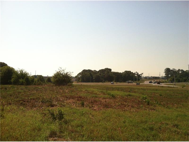 00 Brown Farm Road, Cartersville, GA 30120