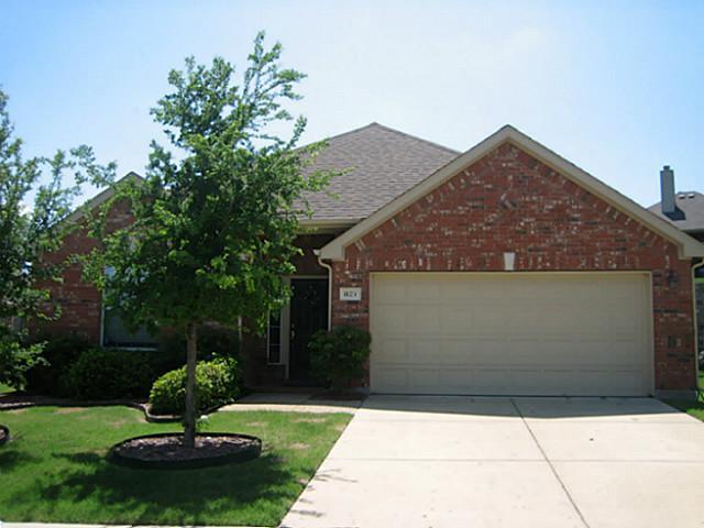 825 MUSTANG Drive, Fairview, TX 75069