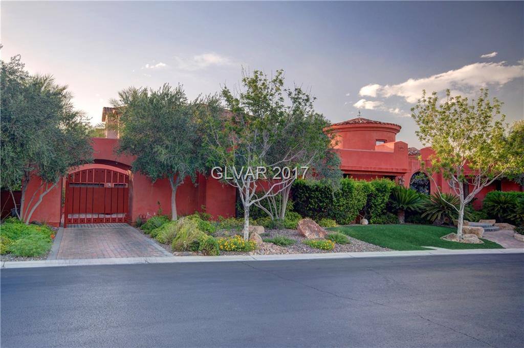1794 VALENZANO Way, Henderson, NV 89012