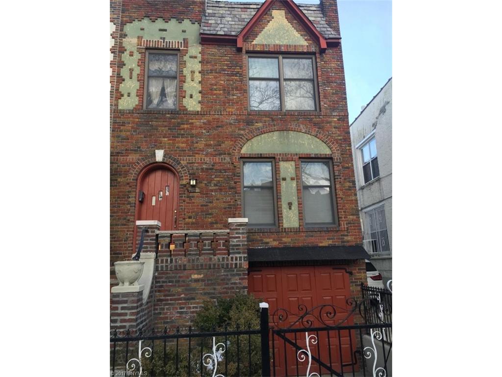 1641 W 8 Street, Brooklyn, NY 11223