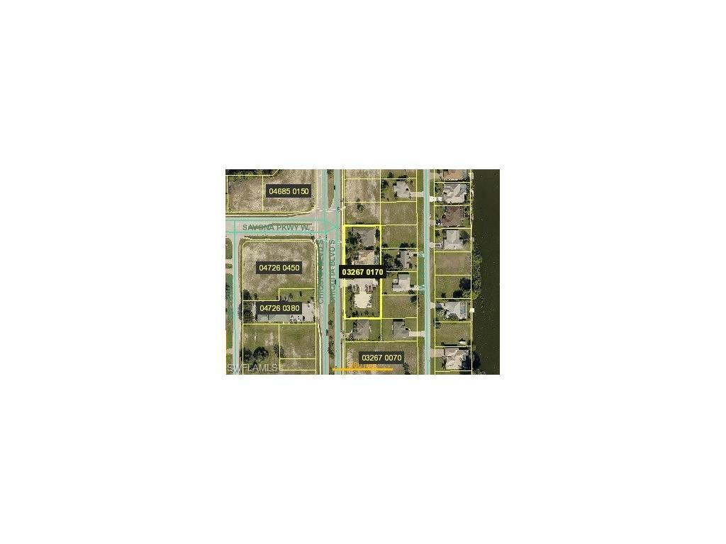 3705 Chiquita BLVD S, CAPE CORAL, FL 33914