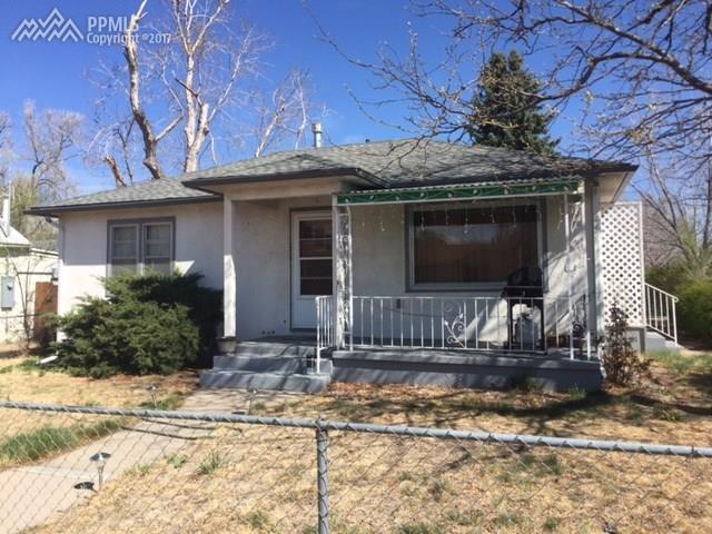 230 E Monroe Street, Colorado Springs, CO 80907