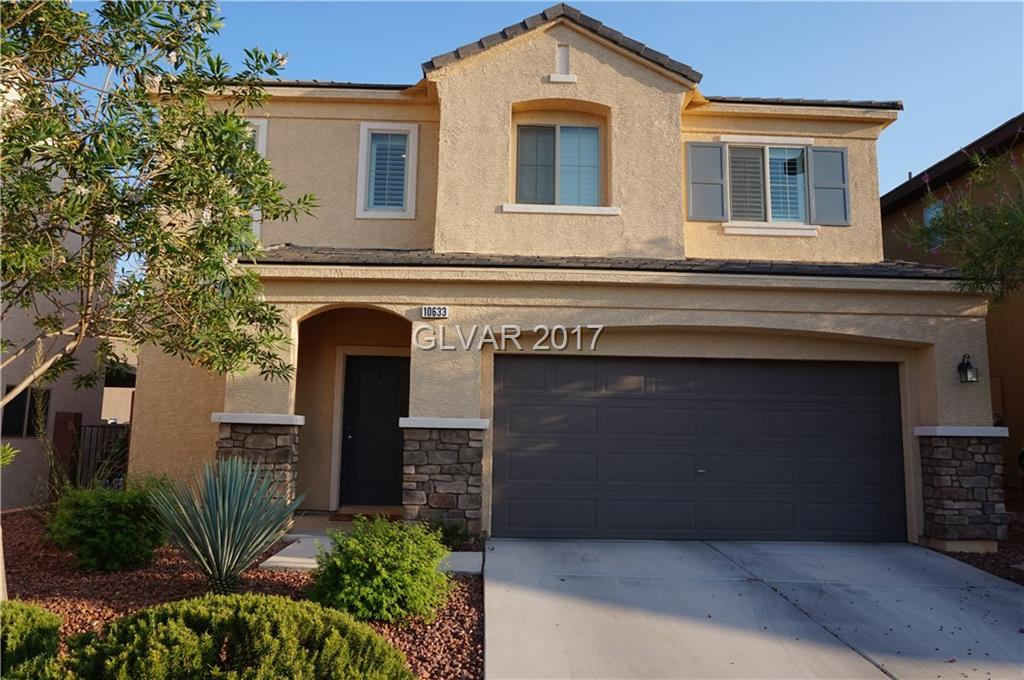 10633 AXIS MOUNTAIN Court, Las Vegas, NV 89166