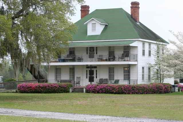 1455 Great Swamp Road, Ridgeland, SC 29936