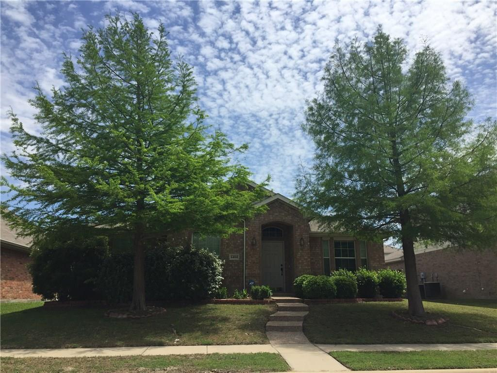 6404 Branchwood Trail, The Colony, TX 75056